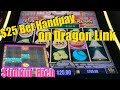 Playing slots with viewer, Steph and big Handpay on Dragon Link