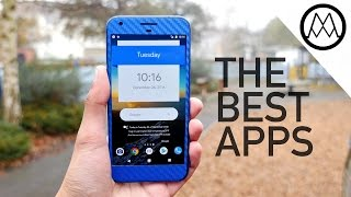 Best Android Apps - December 2016