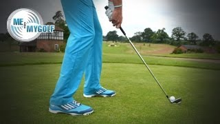 Change Your Golf Slice To A Draw