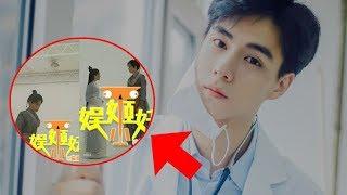"""Hồ Nhất Thiên ngưng làm hot boy thanh xuân, tham gia thử vai trong """"Ỷ Thiên Đồ Long Ký"""""""
