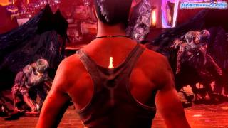 DMC Devil May Cry PC Gameplay Maxed Out Settings 1080p