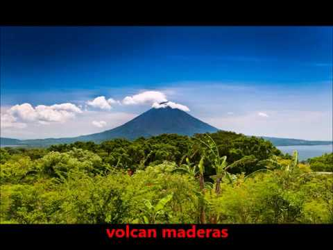 Travel to : Nicaragua !!!