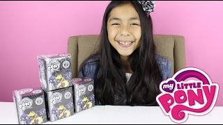My Little Pony Mystery Minis Blind Boxes/blind Bags Series2|b2cutecupcakes