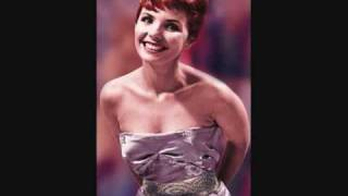 Teresa Brewer - The Tip Of My Fingers (1966)