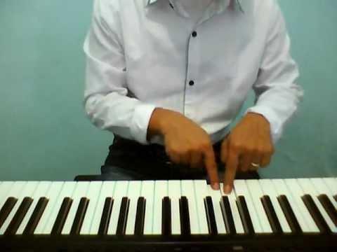 belajar piano gratis #4