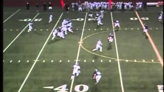 2010 Highlights A.G West Black Hills High School