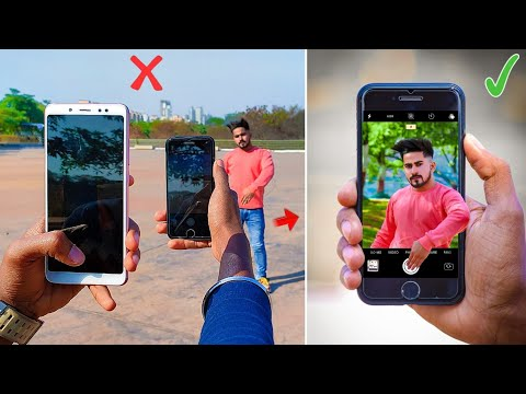 5 3D MOBILE PHOTOGRAPHY Tips To Make Your Instagram Photos Viral (In Hindi)