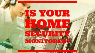 Monitored Alarm Systems Jacksonville Fl - (904)743-8444 - Atlantic Security