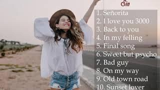 TOP 10 BÀI NHẠC ÂU MỸ NGHE LÀ NGHIỆN