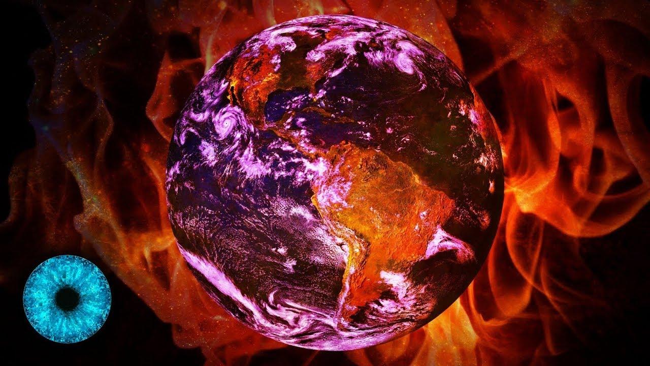 Download Hitze und Klimawandel: Heißzeit bedroht Erde! - Clixoom Science & Fiction