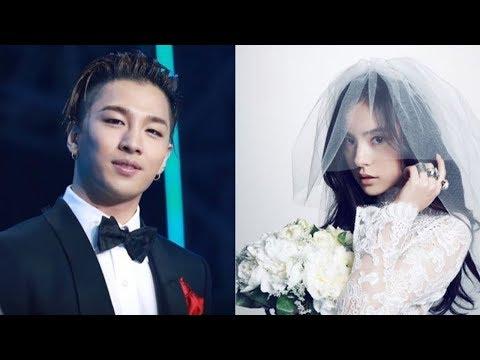 taeyang and min hyo rin still dating