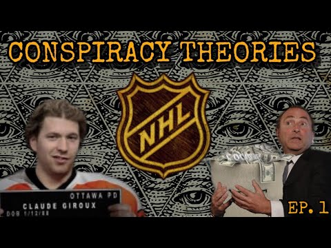 Cocaine Problem in the NHL?