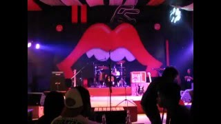 Pendik Roll with Bad Boys Band - Paint in Black -The Rolling Stone ( cover )