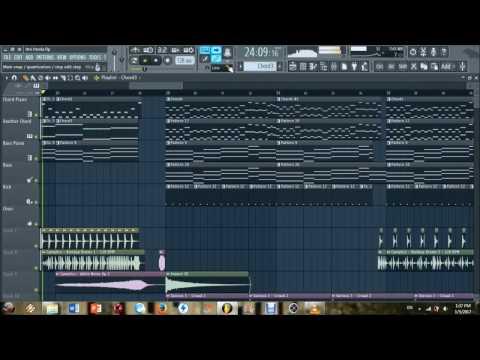 Itro - Panda (FL Remake) Free FLP