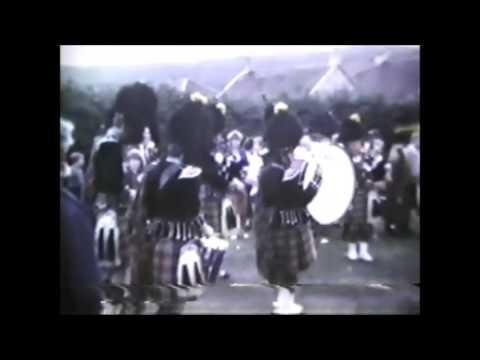 Dunoon Scotland Cowal