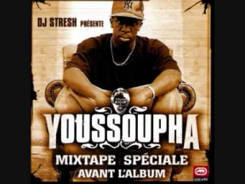 Youssoupha , Bomaye Musik.