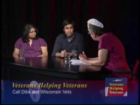 VHVtv Interview -Call Dibs App & Air Refueling Wing