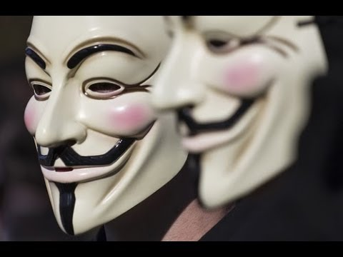 Anonymous Documentary - How Anonymous Hackers Changed the Wo