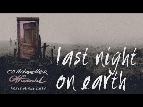 Celldweller - Last Night on Earth (Instrumental)