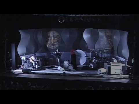 The Musical Box - Promo
