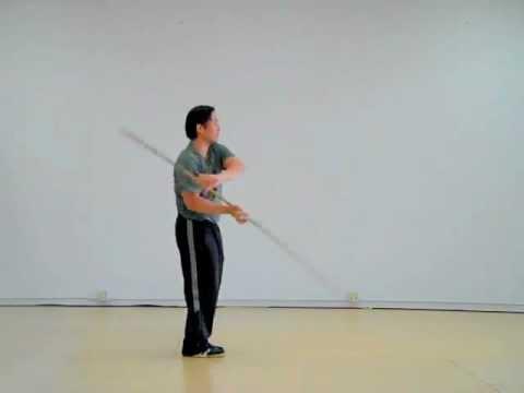 Staff Exercises And Movements Basics Youtube