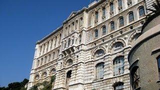 видео город Монако достопримечательности