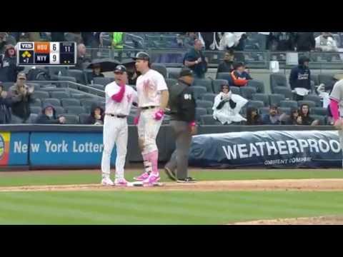 New York Yankees 2017 May Highlights