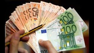 Зарплаты и налоги в Германии на конкретном примере