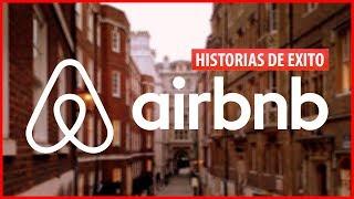 Caso Airbnb: Historias de Emprendedores Exitosos