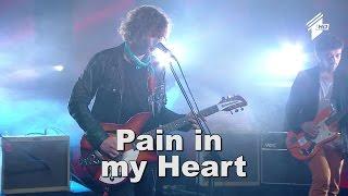 Young Georgian Lolitaz - Pain In My Heart
