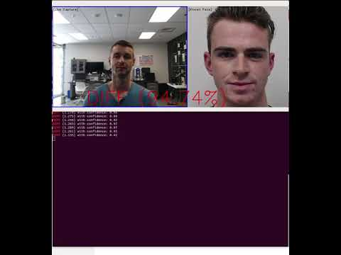 McAfee Advanced Threat Research Facial Recognition Adversarial Bypass