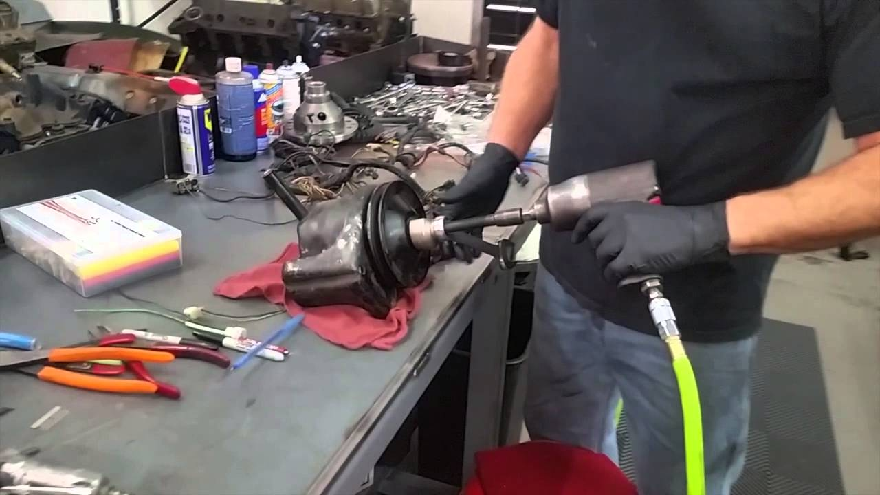 Maxresdefault on Ford Power Steering Pump