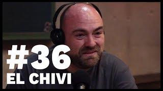 El Sentido De La Birra - #36 El Chivi