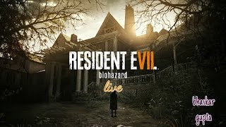 Gambar cover RESIDENT EVIL 7  || BANNED FOOTAGE || BEDROOM MYSTRY SOLVED || BHASKAR GUPTA