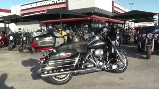 623695 2009 harley davidson ultra classic flhtcu used motorcycle for sale