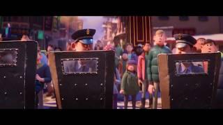 """Smallfoot - Ending""   Scene (Smallfoot 2018) HD"
