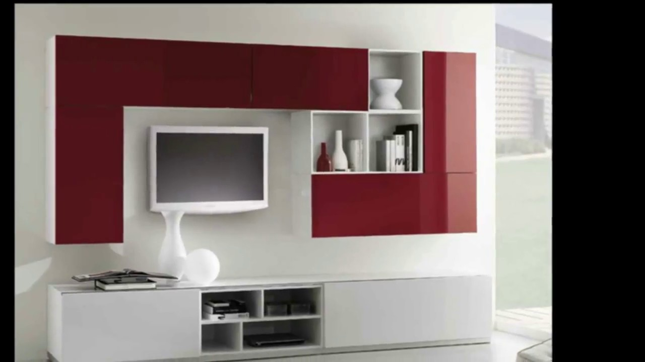 Top 20 Modern Tv Showcase Design Modern Tv Showcase Design Youtube