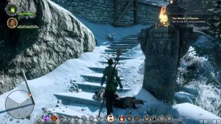 Let's Play Dragon Age: Inquisition Part 1 PC 1080p Ultra Settings