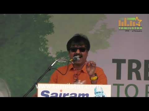 Sairam Institutions Is Launching A Massive Tree Plantation Campaign