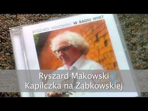 RYSZARD MAKOWSKI - Kapliczka przy Ząbkowskiej