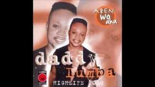 Daddy Lumba - Aben Wo Ha (GHANA CLASSICS)