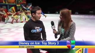 Disney on Ice: Toy Story 3