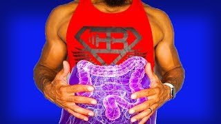 Intermittent fasting can restructure your gut?!! (New study related to diabetes)