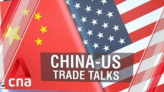 Gambar cover US President Donald Trump to meet Chinese Vice Premier Liu He