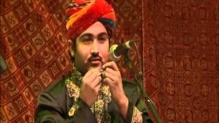 BARMER BOYS  - Rais Bhungar and Mangu Khan at the Amarrass Desert Music Festival