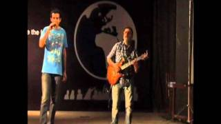 TEDxYouth@Masala- Para Vayu- An exclusive set of songs from the album Soul Alive