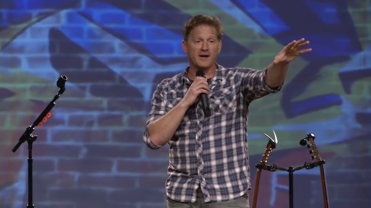 Tim Hawkins best jokes part 1