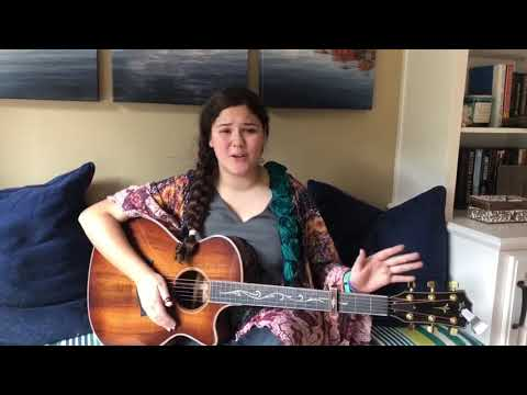 Drowning - Chris Young - Cover - Ava Paige
