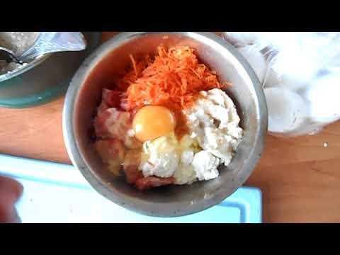 Фоксблог/Легкий завтрак сэра Джина/Натуралка/natural Breakfast For A Dog