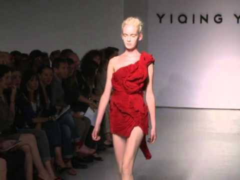 A talent to follow : Yiqing Yin